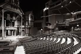 Allen Elizabethan Theatre Seating Chart Paul Allen Gives 3 Million To Oregon Shakespeare Festival