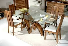 wood base dining table glass top dining table with wooden base incredible dining table white legs wood base dining table
