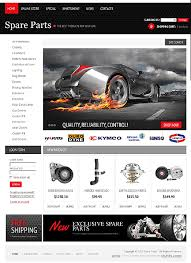 auto parts website template page 2 custom website design auto parts templates custom website