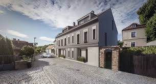 za strahovem břevnov prague 6 residential project residential project za strahovem břevnov prague 6 6
