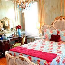 Orange Bedroom Decor Casual Blue And Orange Bedroom Design And Decoration Using Large