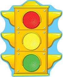 Printable Red Light Green Light Behavior Chart Amazon Com Hygloss Traffic Light Behavior Chart Kit