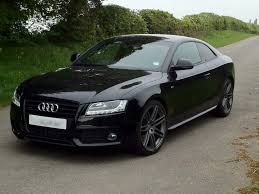 black audi a5. Perfect Audi Audi A5 Coupe Inside Black Audi A5 A