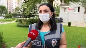 Son dakika haberleri | ADANA Gebe bayana doğum yaptıran polis memuru O an  şoka girdim, Allah yardım etti - En Güncel Son Dakika Haberler
