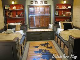Pirate Bedroom Batchelors Way Pirate Room Reveal
