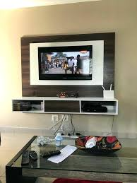 wall tv stand get the est wall stand installed at your place from only depending on