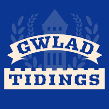 Gwlad Tidings - A show about Everton