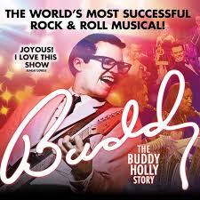 Image result for Buddy: The Buddy Holly Story