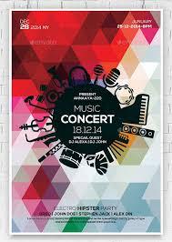 Poster Template Download Art Show Flyer Template Free Graficasxerga Com