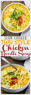 Thai Kitchen Yellow Curry 17 Best Ideas About Thai Chicken Curry On Pinterest Gluten Free