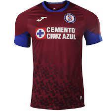 Joma Cruz Azul 2020-21 Third Men's ...