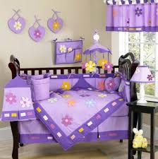 baby bedding set purple home design idea cute elephant baby girl bedding theme
