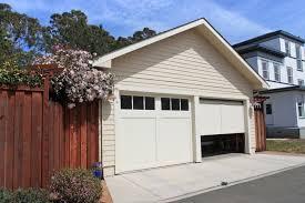 signs my garage door needs professional repair
