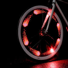 Wheel Lights Bicycle Wheel Lights Led Tokyo 011r The Bike Messenger