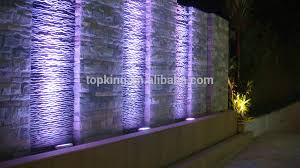 outdoor wall wash lighting. Outdoor Exterior Wall Wash Lights Stone Materials Ideas Simple And Amazing Accessories Yard Lighting