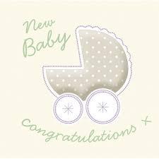 Little Tiger Press New Baby Congratulations