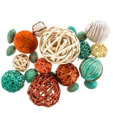 Decorative Balls Hobby Lobby Turquoise Coral Decorative Spheres Hobby Lobby 60 54