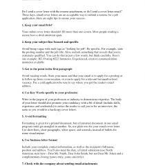 Resume Cover Letter Email Subject Idea 2018 Marvellous Photos Hd