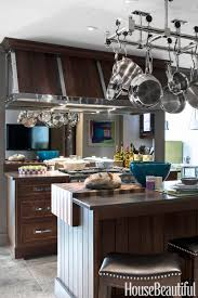 House Beautiful Kitchen Design How To Decorate Your Small Kitchen Home Design Ideas