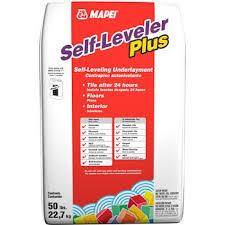 Self Leveling Coverage Chart Self Leveler Plus Mapei Home