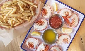 Luke's Lobster Delivery • Order Online ...