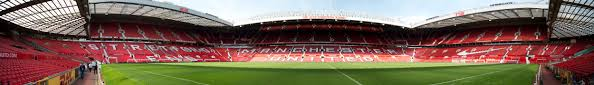 Next, they became the first english club to win is one of the most famous stadiums in the world, mainly due to the success manchester united have. Manchester United F C Wikipedia