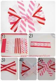 how to make girly things out of paper 111 best hair bows and girly things images hair bows head bands