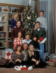 Family Christmas Picture A Walsh Family Christmas 90210 Wiki Fandom Powered By Wikia