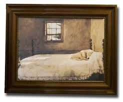Andrew Wyeth Master Bedroom Photo   2