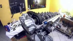 BMW 5 Series bmw aircraft engines : BMW S54 Engine Build {Said Saba} - SABA Motorsports - YouTube