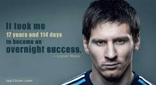 Lionel Messi Quotes Fascinating 48 Inspirational Soccer Quotes That Will Kick You In The Balls