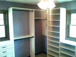 how to turn a room into a closet turn spare room into closet turning room into