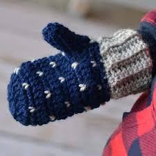 Free Crochet Mitten Patterns Stunning Snowfall Crochet Mittens Free Pattern Baby Gift Ideas Pinterest
