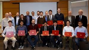 Fall      Thesis Awards   MIT EECS