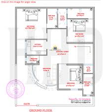 news and article online modern house plan with round design element