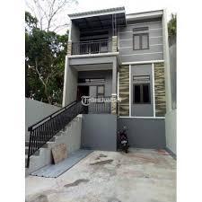 Anda bisa membangun rumah minimalis 2 lantai modern dengan desain yang keren, karena itulah anda tidak perlu tanah yang terlalu luas. Rumah Modern Minimalis 2 Lantai 3 Kt Di Ungaran Barat Di Semarang Tribunjualbeli Com
