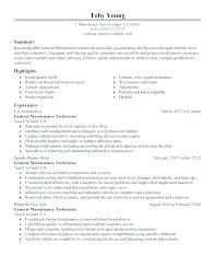 Diesel Mechanic Resumes Diesel Mechanic Resume For Sample Auto Australia Uwaterloo Co