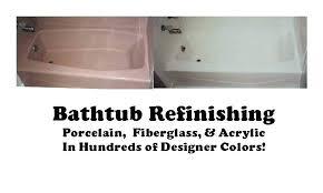 how to glaze a tub ling bathtub reglazing nyc reviews