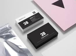 Logo Design Ideas For Business Cards Visiting Card Design