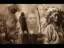 native shaman music