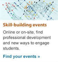 tips for students leadership qualities staying on target cengage learning skill building events