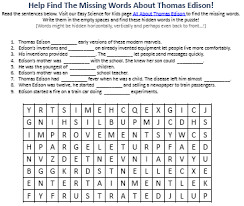 thomas edison biography essay template math problem write my  thomas edison biography essays 3 videos worth for