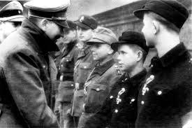 El diplomático argentino que relató el horror nazi en tiempo real - LA NACION