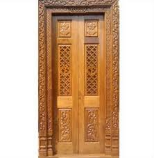 wood door frame design. Plain Door Wood Doors Frames Design Interior Home Decor Intended Door Frame D