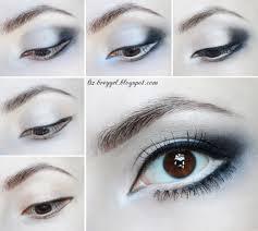 big anime eyes tutorial big eyes makeup