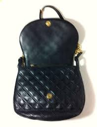Marc Jacobs Black Leather Cooper Quilted Cross Body Bag - Tradesy &  Adamdwight.com