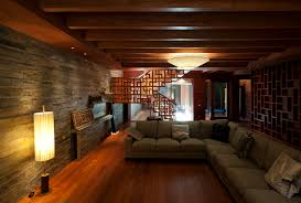 Modern Basement Ideas With Low Ceilings Of Top Ceiling In Concept Design