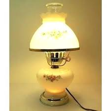 glass hurricane lamps e foyer light lamp shades with rope handle