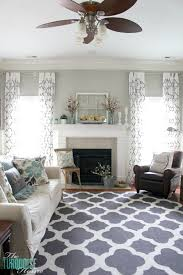 cool rug in living room and best 25 living room rugs ideas only on home design rug placement