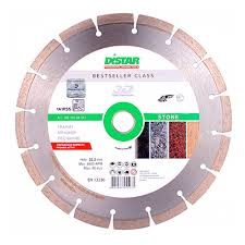 <b>Алмазный</b> диск <b>Distar 1A1RSS</b>/<b>C3</b>-<b>H</b> Stone 125 мм — в наличии